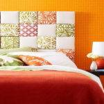 Headboard Make Tufted Your Own
