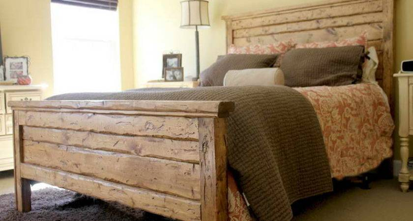 Headboards Reclaimed Headboard Make Wooden