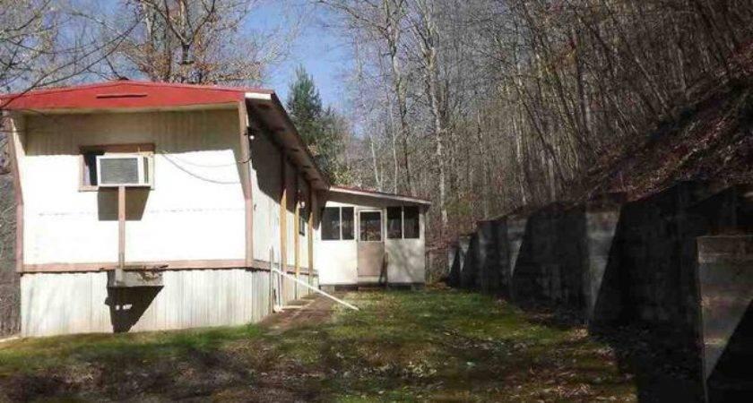 Heck Branch Rogersville Home Sale