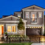 Heights Baker Ranch Luxury New Homes Lake Forest