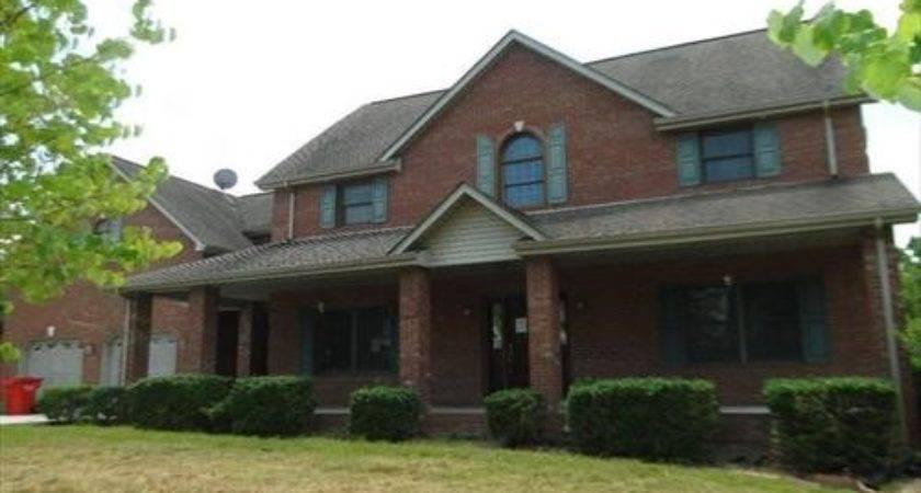 Hemlock London Kentucky Bank Foreclosure