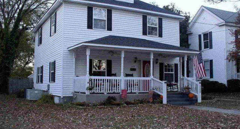 Henderson Houses Sale Vance County