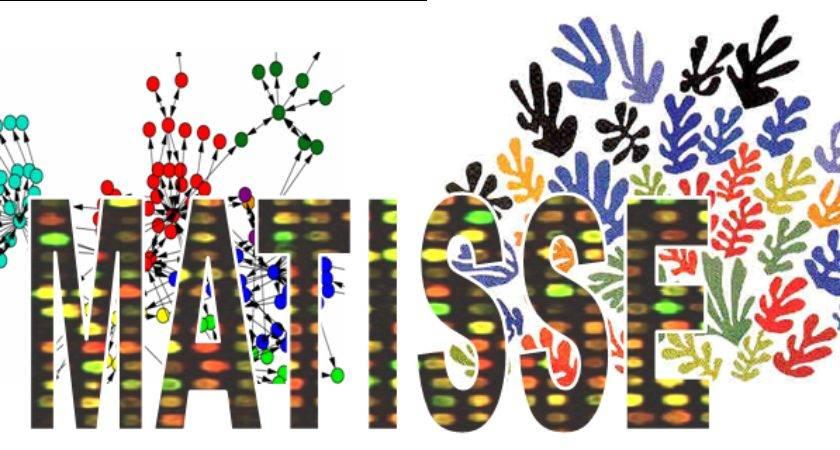 Henri Matisse Jesus
