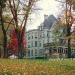 Henry Clay Frick Home Clayton Pittsburgh John