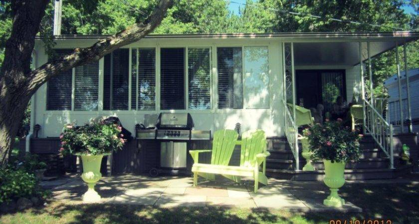 Here Some Great Mobile Home Decorating Ideas