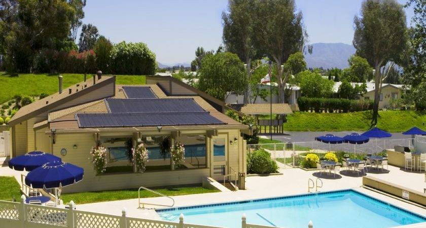 Heritage Temecula Mobile Home Park