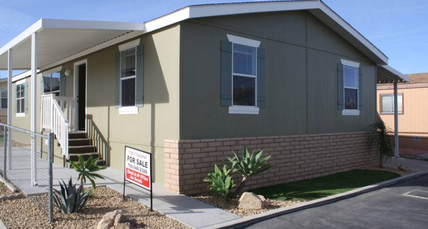 Hesperia Affordable Mobile Homes Sale Rent