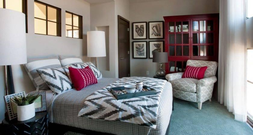 Hgtv Green Home Guest Bedroom
