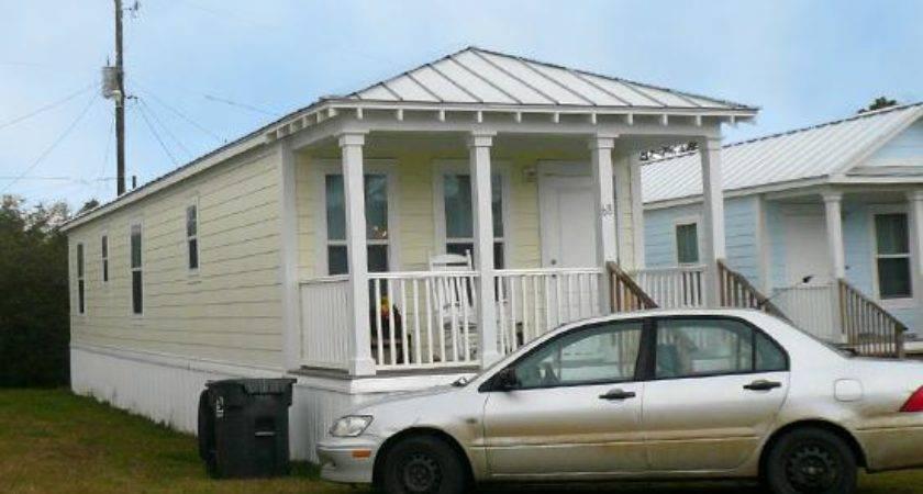 Hidden Acres Mobile Home Park Gulfport