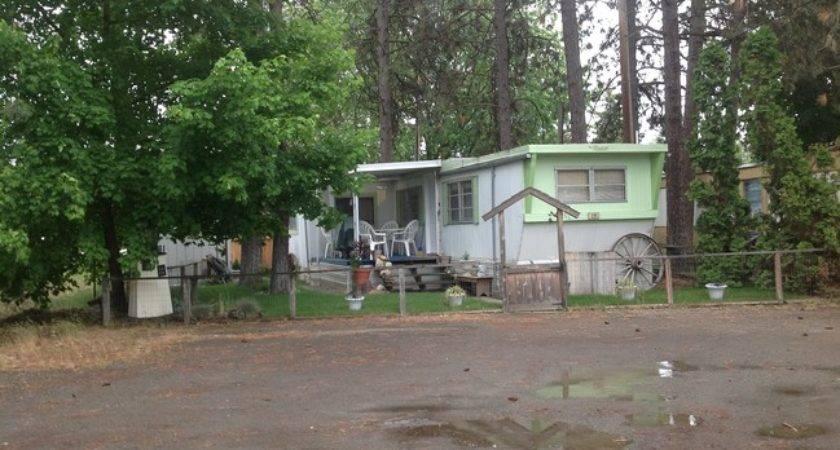 Hideaway Mobile Home Park Rentals Spokane