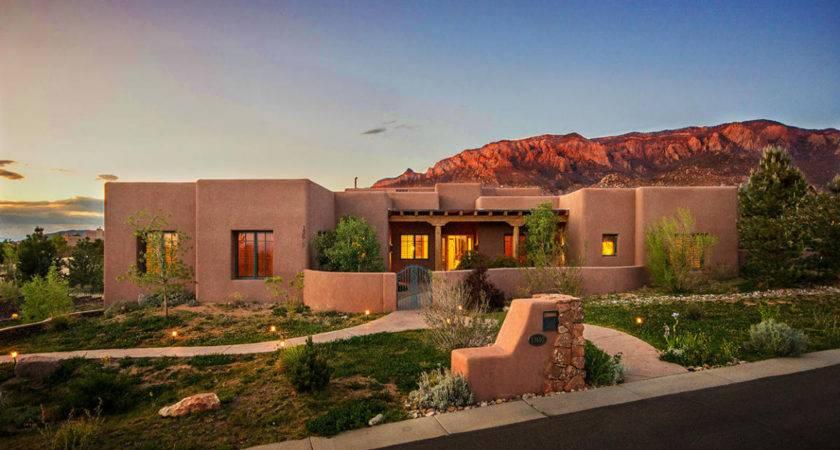 High Desert Luxury Homes Sale Albuquerque