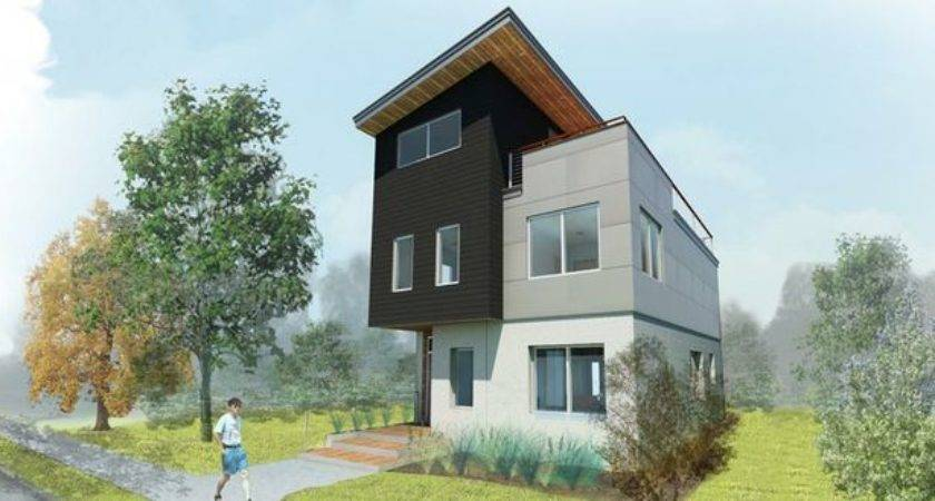 High Efficient Modular Home Builder Ecocraft Homes Pittsburgh