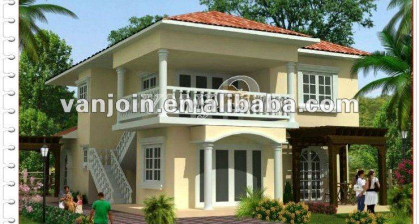 High Quality Prefabricated Homes Plan Manufacturer Good