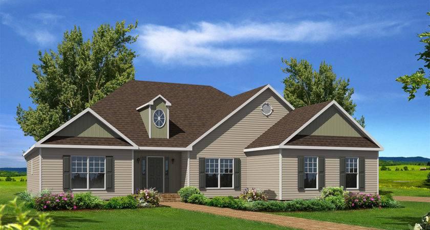 Highland Cape Style Modular Homes