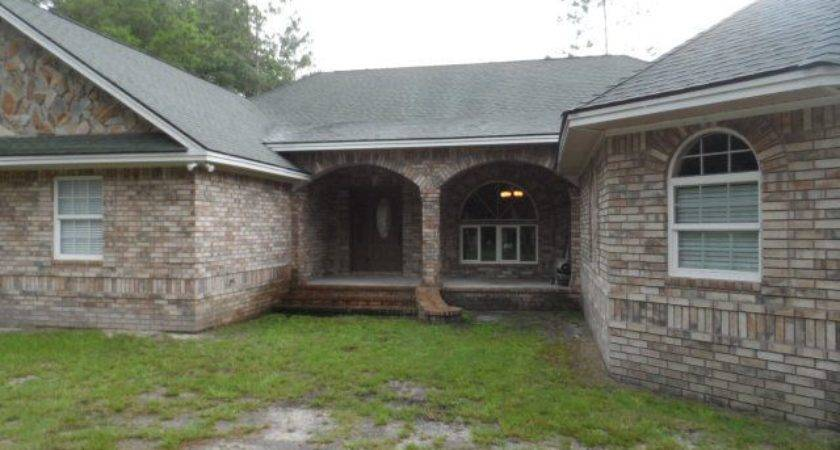 Highway Hinesville Home Sale