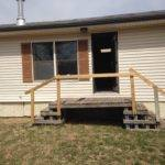 Hii Mobile Home Sale American Homes Double Wide Front