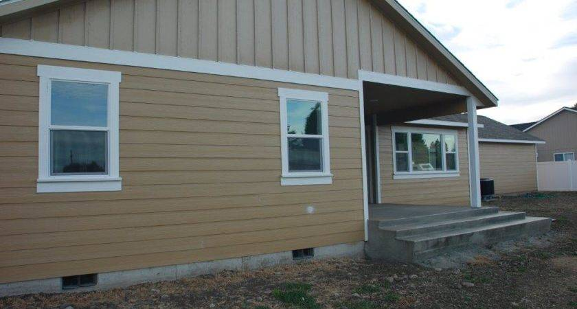Hiline Homes Spokane Hilinehomes Model