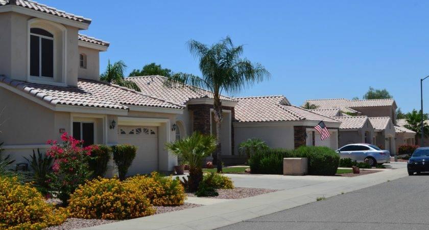 Hillcrest Ranch Homes Sale Glendale Silver