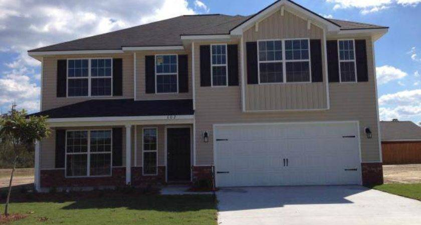 Hinesville Homes Sale