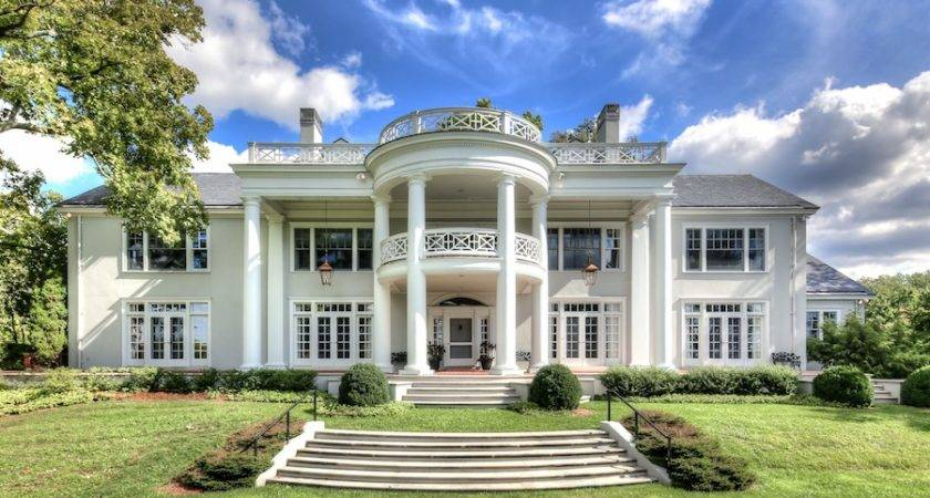 Historic Kentucky Mansion Pricey Pads