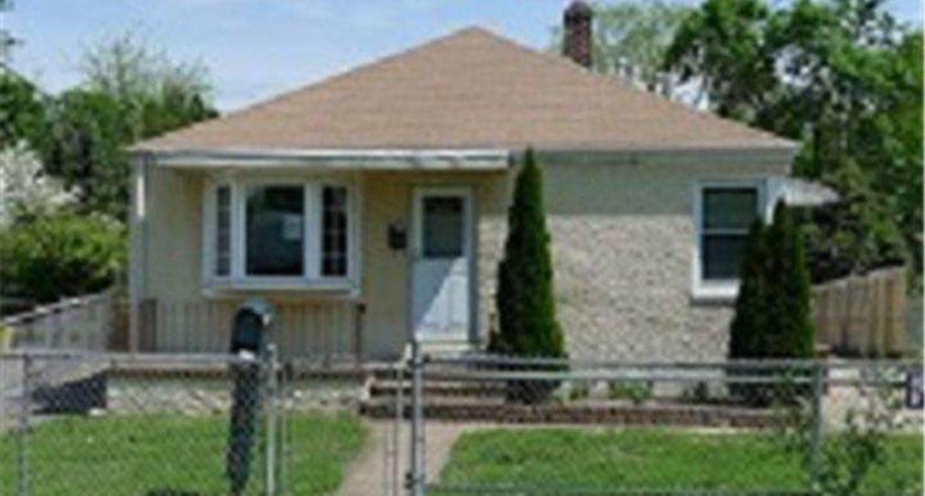 Hollywood Trenton Home Sale