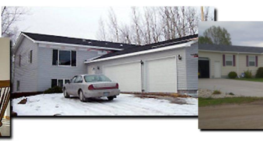 Homark Homes Red Lake Falls Minnesota North Country