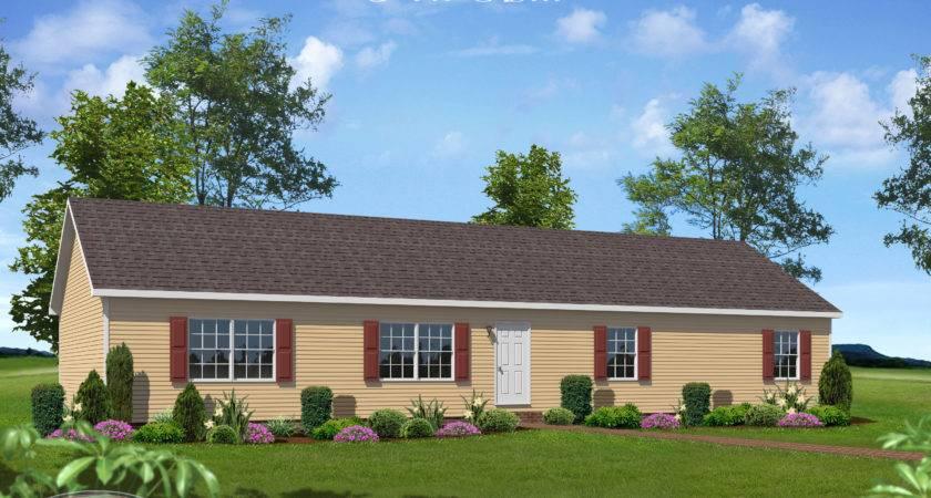 Home Anderson Homes Pennsylvania Modular