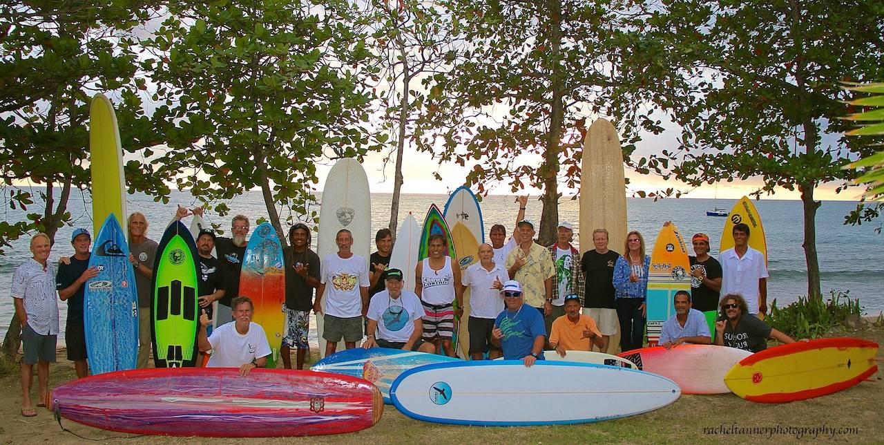 Home Annual Legend Surf Classic Rincon Puerto Rico
