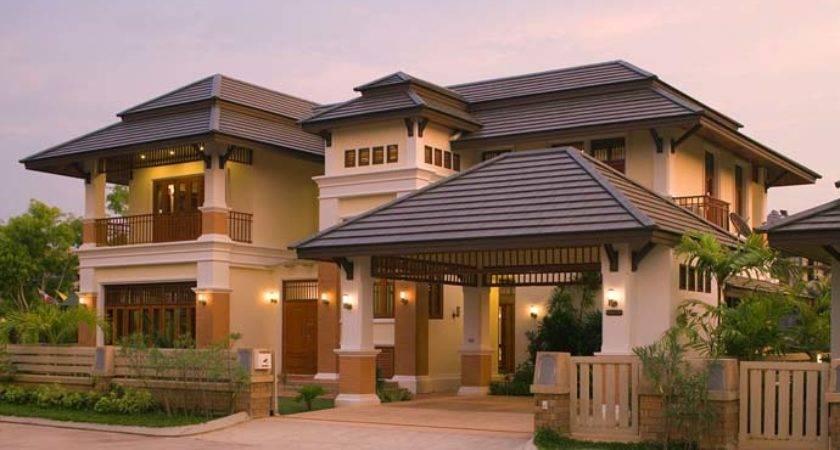 Home Best Design New Asian