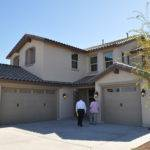 Home Builder Arizona Fulton Homes