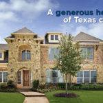 Home Builder Forney Melissa Desoto Altura Homes