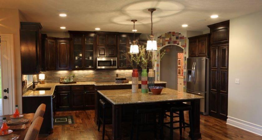 Home Builder Introduces Summerwood New Wyngate Model Row Rodrock