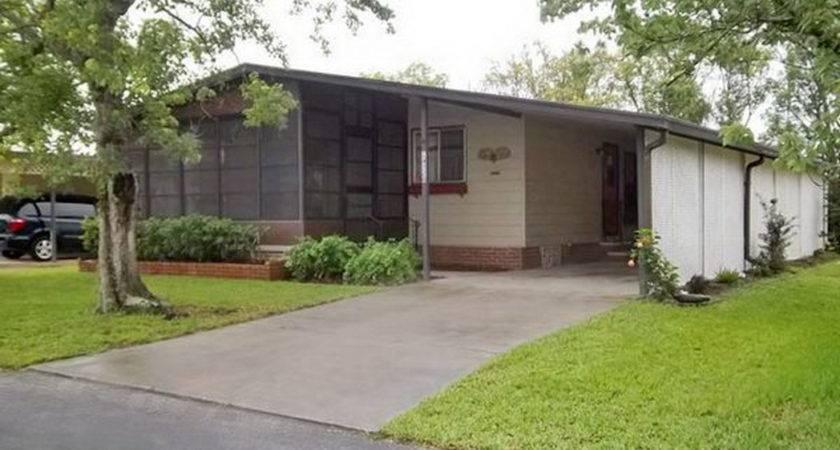 Home Builders New Mobile Model Barr Sale Orlando