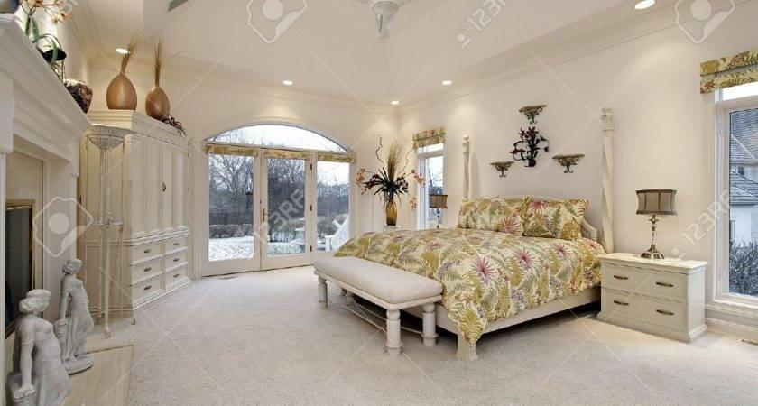 Home Builders Septic Tanks Luxury Master Bedrooms Celebrity Bedroom
