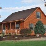 Home Cabins Manufactured Homes Look Like Log Bestofhouse