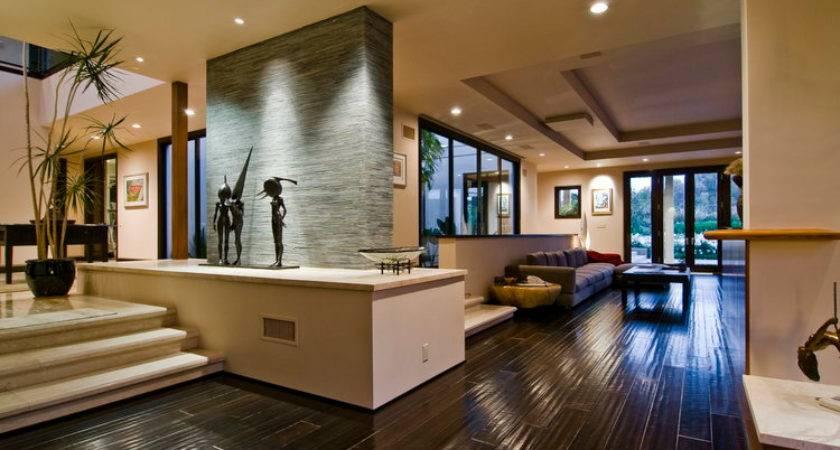 Home Contemporary House Design Luxury