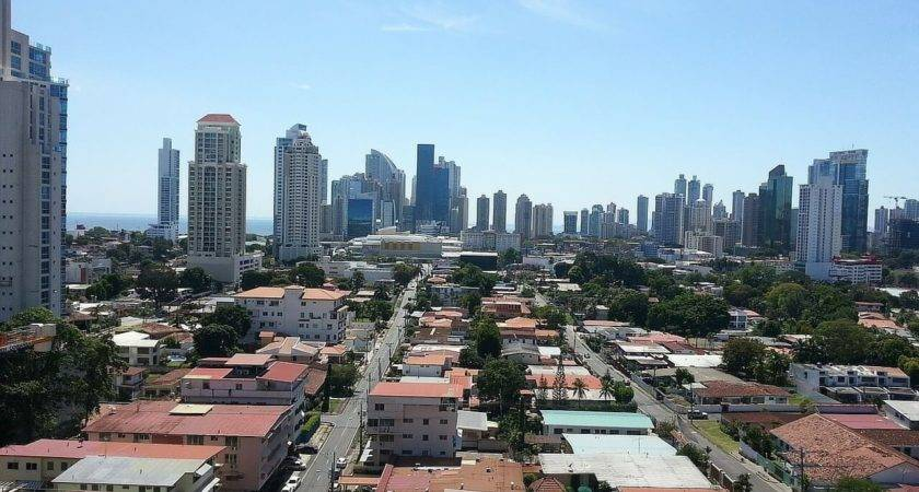 Home Countries Panama Real Estate City
