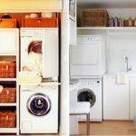 Home Decorating Ideas Organize Laundry Room