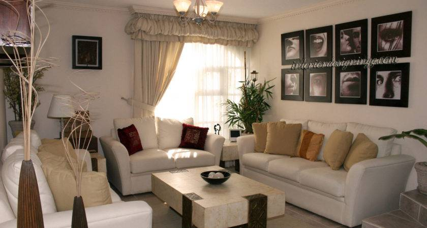 Home Decoration Living Room Interior Design Ideas