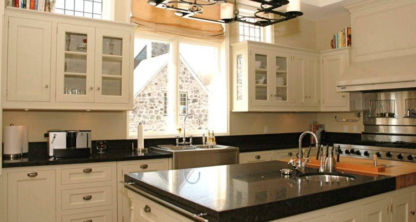 Home Design Modern Kitchen Granite Countertop House Scott