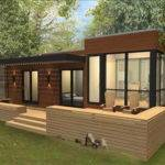 Home Design Off Grid Modular Homes Modern