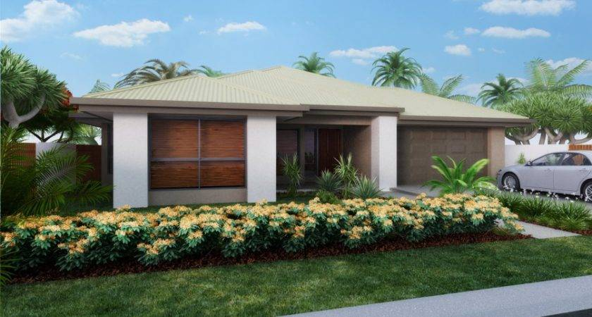 Home Designs Holloway Homes Cavalier North Queensland