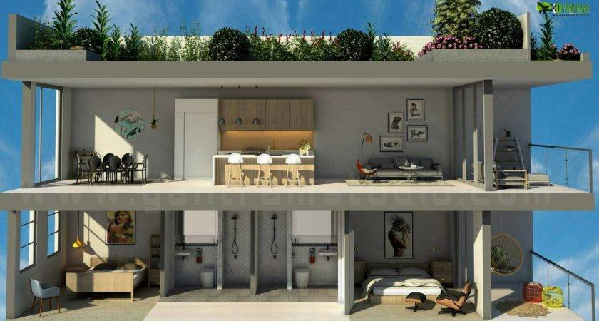 Home Floor Plans Interactive House Second Sun