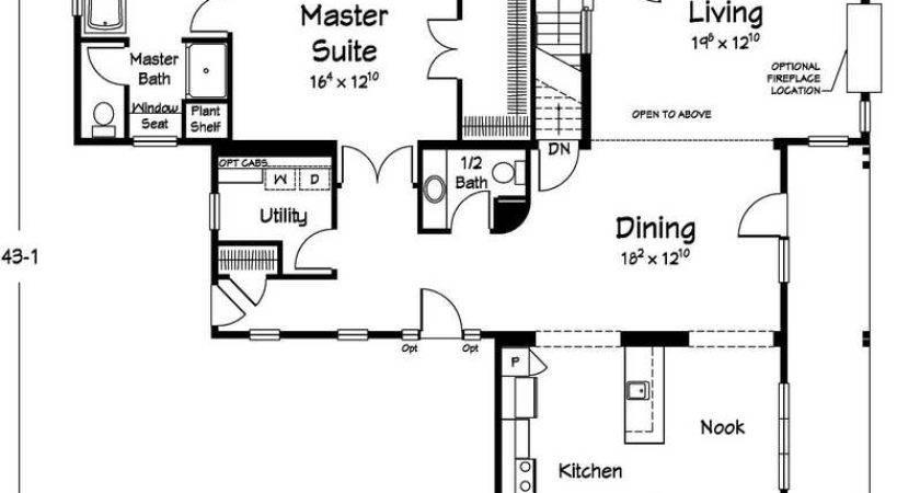 Home Floor Plans Modular Log