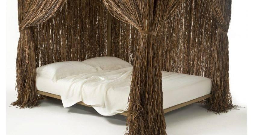 Home Furniture Beds Cabana Bed Edra