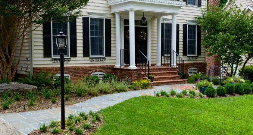 Home Improvement Increase Curb Appeal
