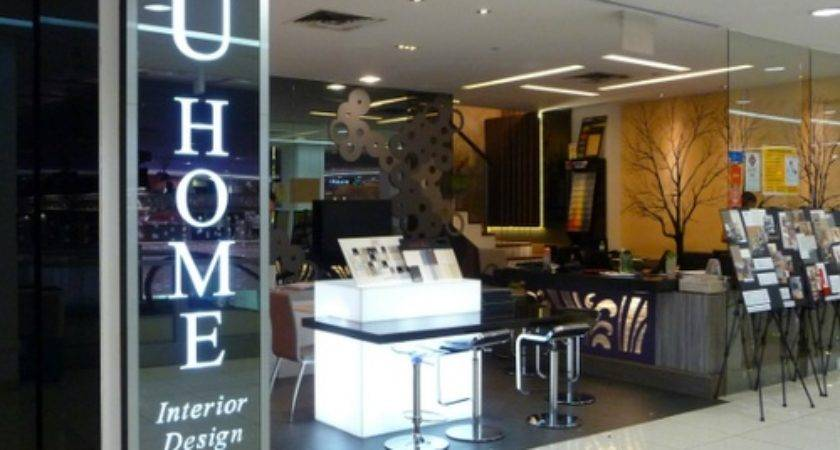 Home Interior Design Service Showrooms Singapore