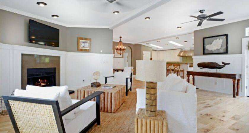 Home Interior Design Tricks May Double Wide Manufactured Homes