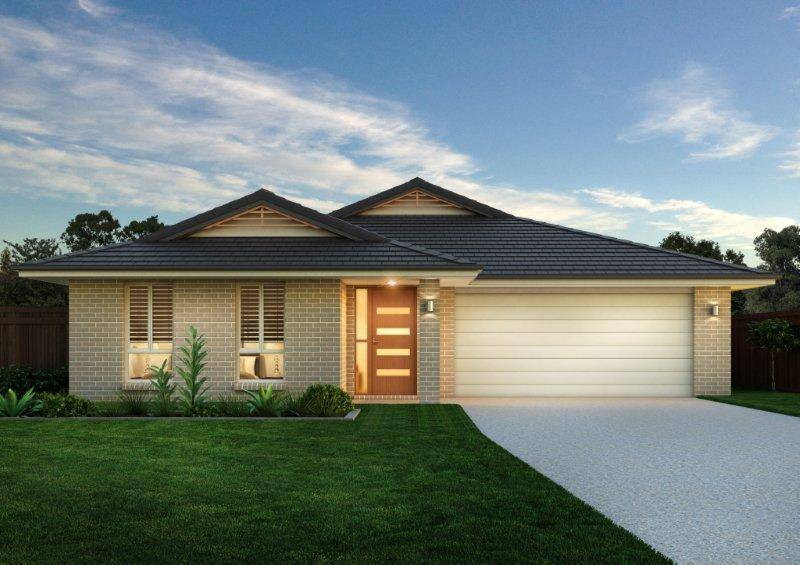 Home Land Packages Sunshine Coast Newcastle Perry