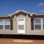 Home Manufactured Brand New Trailer Clayton Double Wide Mobile
